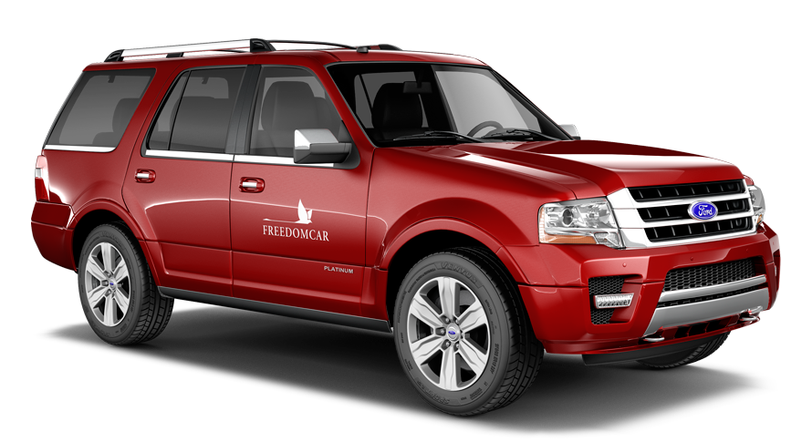 FreedomCar Ford Expedition