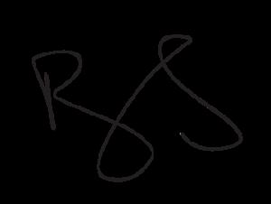 Robyne Lyles Signature