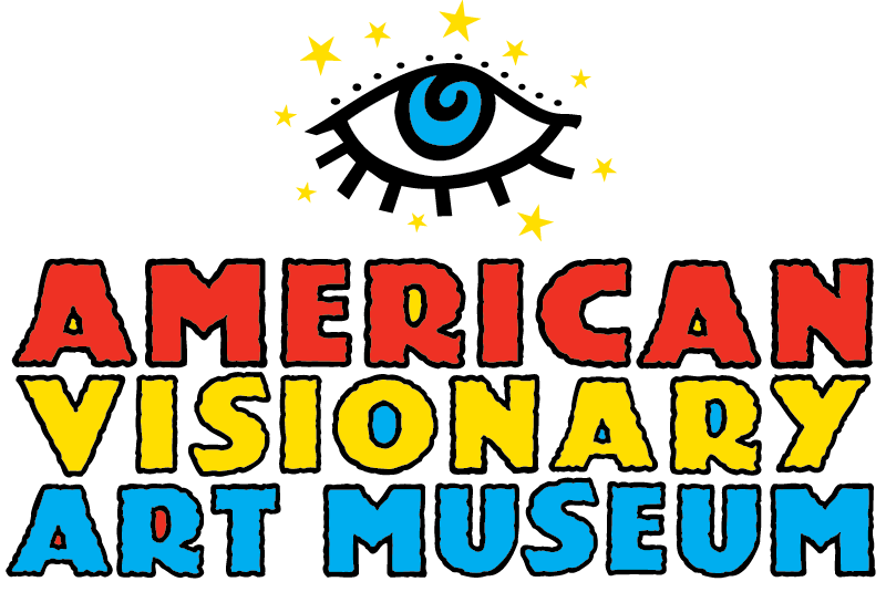 American Visionary Art Museum EYE Logo