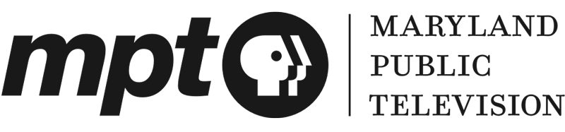 MPT Maryland Public Television Logo