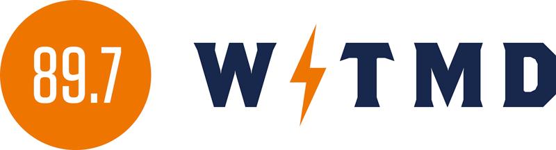 WTMD Logo