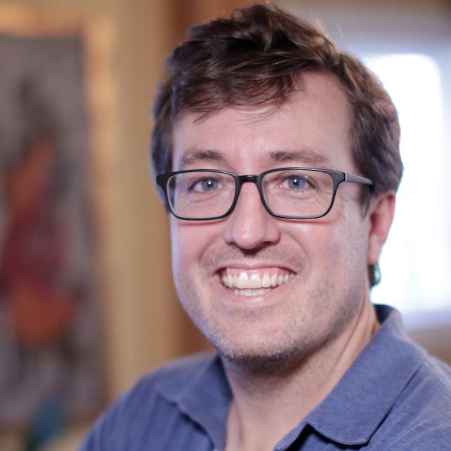Adam Rohr